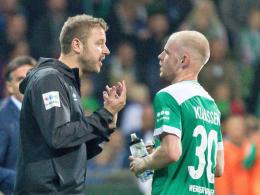 Werder: Die Mentalität eines Spitzenteams