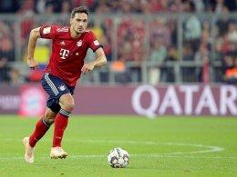 Bayerns Offensive: Erst fahrlässig, dann harmlos