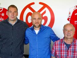 Neue Mainzer Wege im Scouting