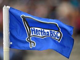 Hertha will bis zu 40 Millionen Euro von Investoren
