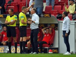 DFB bittet FCA und Reuter zur Kasse