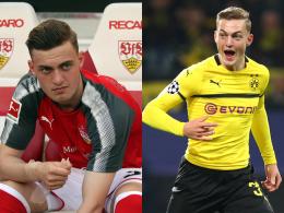 VfB-Rekordangebot für Bruun Larsen? Zorc widerspricht