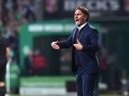 VfL Wolfsburg: Zweikampfstark, aber...