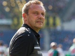 Ausgerechnet in Leverkusen? 96 kämpft gegen den Fluch