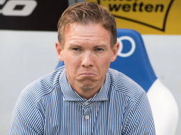 Nagelsmann lobt Köllners Spielweise