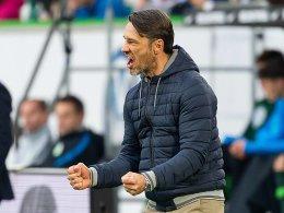 Kovac erleichtert: