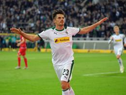 Gladbach fertigt Mainz ab und jagt den BVB