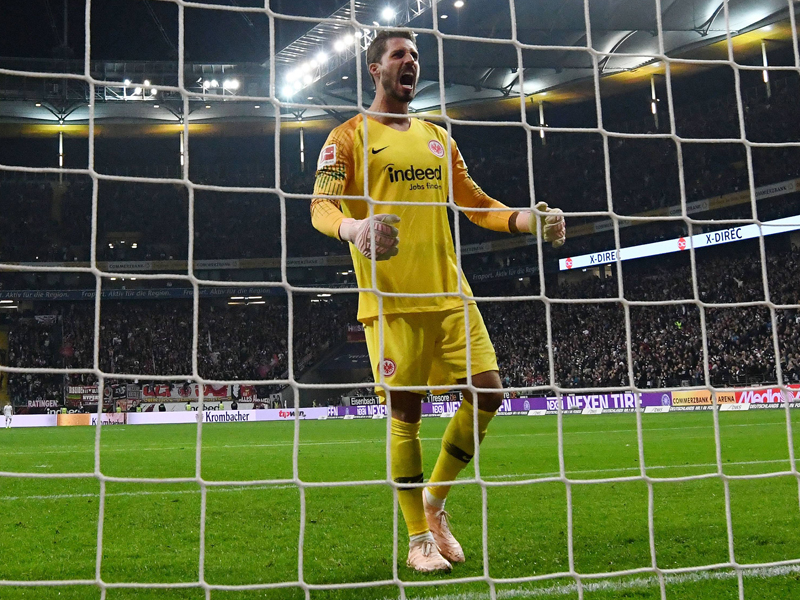 """Hübner: """"There are circumstances to keep Trapp"""""""