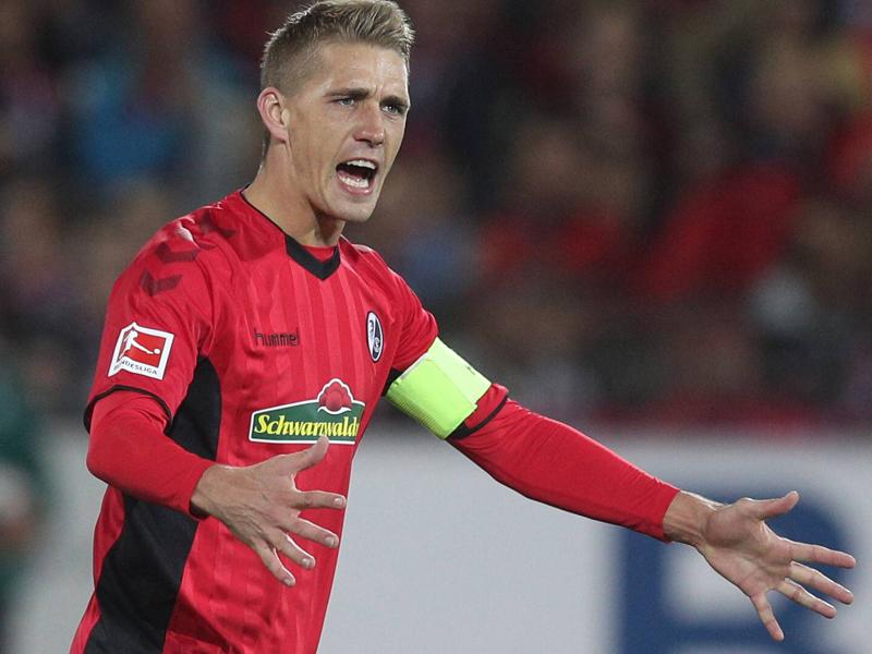 Bundesliga: SC Freiburg gewinnt gegen Borussia Mönchengladbach | Fußball