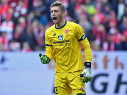 Mainz muss wochenlang auf Müller verzichten