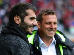 Weinzierl-Fan Altintop neu im VfB-Trainerstab