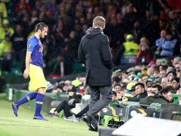 Saracchi fehlt RB gegen Leverkusen