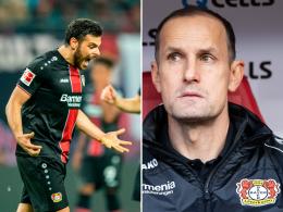 Leverkusen im Herbst 2018: Eine Bestandsaufnahme des Grauens