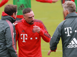 Nach Ribery-Eklat: Hoeneß schaltet sich ein