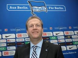 Hertha zahlt US-Investor KKR 71,2 Millionen Euro