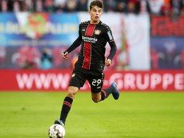 Post für RB und Bayer: DFB-Ethiker fordern Stellungnahmen
