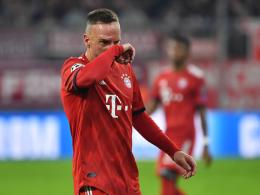 Bayern veröffentlichen Ribery-Erklärung