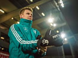Nübel über die Schalke-Krise, Tedesco und die U 21