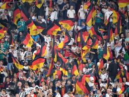UEFA-Fairplay-Bericht: Deutsche Fans abgeschlagen