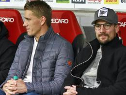 Mit Petersen und Gondorf gegen den Werder-Fluch?