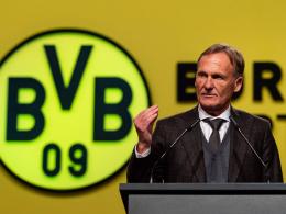 Watzke will Hakimi fest verpflichten - Lob für Favre