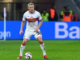 Beck will Augsburgs Schwäche ausnutzen