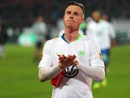 Gerhardt: Er traf schon gegen Frankfurt...