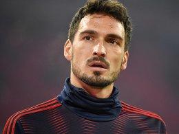 Trainingsrückstand: Hummels fehlt Bayern