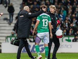 Kruses Kritik - Veljkovic fehlt Werder vorerst