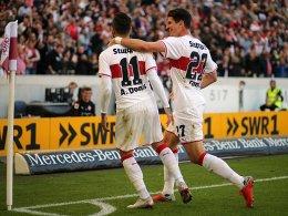 Gomez: Komplimente für Rückkehrer Donis