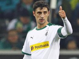Gut für Gladbach: Der VfB ist Spätstarter ...