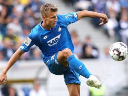 Hoffenheim: Posch verlängert vorzeitig bis 2022