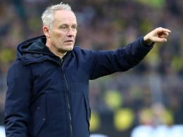Streichs Defensive ist gegen Leipzig gewarnt