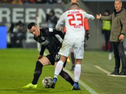 Kostic: Der Traum von der Champions League