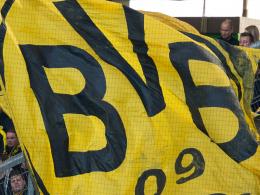Beleidigungen gegen Hopp: DFB-Bundesgericht modifiziert BVB-Urteil