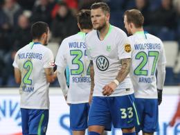 Wolfsburg und der Freitagsfluch