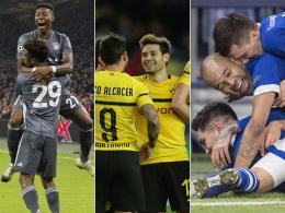 Fünfjahreswertung: Bundesliga pulverisiert Vorjahreswert schon jetzt