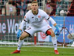 Zweikampf Zentner-Müller wird vertagt