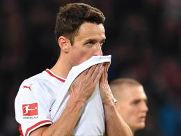 Stuttgart in Trauer: VfB sagt alle Medientermine ab