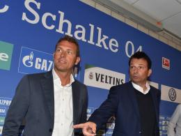 Heidel bestätigt: Weinzierls Ex-Berater verklagt S04