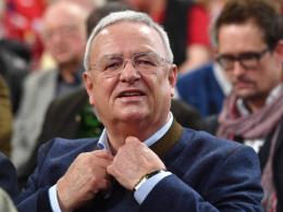 Winterkorn verlässt Bayern-Aufsichtsrat