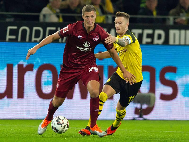 Drei Montagsspiele Zwischen 22 Und 28 Spieltag Bundesliga Kicker