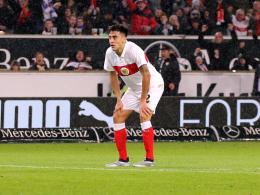 Weinzierl kritisiert Nervenbündel Gonzalez offen