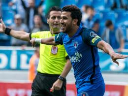 Trezeguet träumt von der Bundesliga