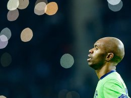 Naldo vor sofortigem Absprung aus Schalke