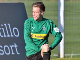 Alles klar: Herrmann bleibt bis Sommer