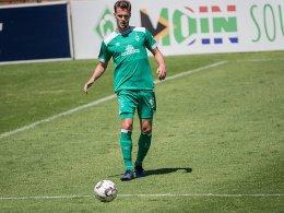 Langkamp verdrängt Veljkovic