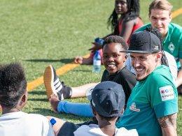 Werder: Die Bilanz der Südafrika-Tour