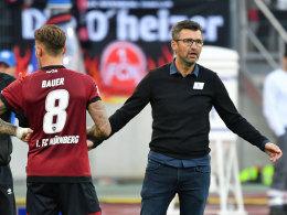 Strafferer Kader: Folgen für ein Club-Quintett?