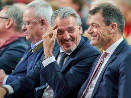 Bayern verlängert mit Jung und Wacker